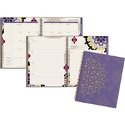 """AT-A-GLANCE® Weekly/Monthly Planner, 2017, 8 1/2"""" x 11"""", Vienna (122-905-17)"""