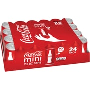 Coca-Cola Mini Can