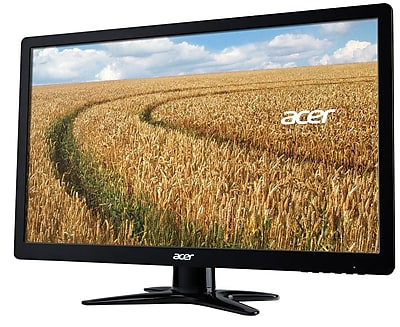 Acer 21.5in LED Monitor Refurbished