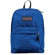 Jansport Superbreak Backpack, Blue Streak (JS00T5015CS)