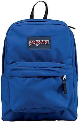 Jansport superbreak review