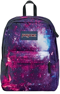Jansport Intergalactic Polyester High Stakes Backpack (TRS7ZU5)
