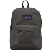 Jansport Superbreak Backpack, Forge Grey (T5016XD)