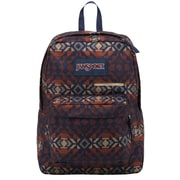 Jansport Digibreak Backpack, Burnt Henna (T50F05W)