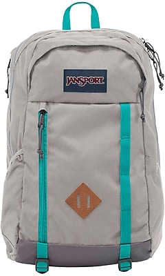 Jansport Foxhole Backpack, Grey Rabbit