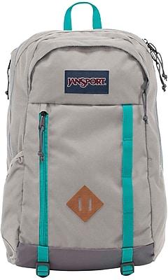 Jansport Foxhole Backpack, Grey Rabbit