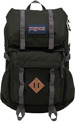 JanSport Javelina Backpack, Black (2T31008)