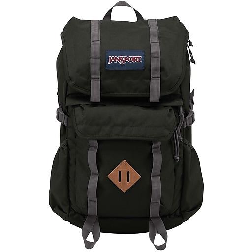 Jansport Javelina Backpack Black 2t31008 Staples