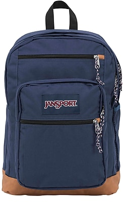 Jansport Cool Student Backpack, Navy (JS0A2SDD003)