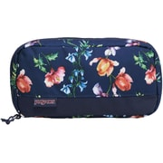 Jansport® Pixel Accessory Pouch, Multi Navy Meadow (T68X0E2)