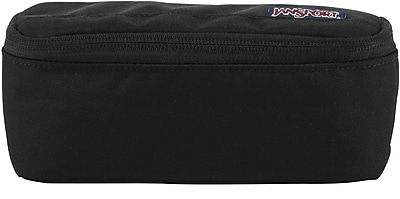 Jansport Vector Accessory Pouch, Black (T68Z008)