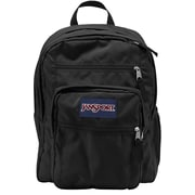 Jansport Big Student Backpack, Black (TDN7008JAN)