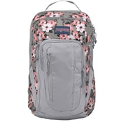 Jansport Beacon Backpack, Grey Coral Sparkle Pretty Posey