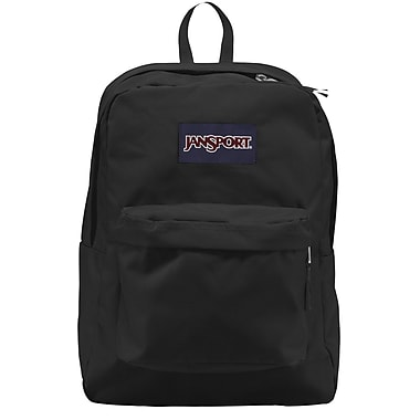 Jansport Superbreak Backpack, Black (TZX6008) | Staples®