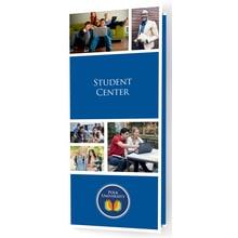 25 Custom Brochures