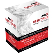 Nano-It Whiteboard Cleaner & Restore Wipes, 20ct box