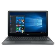 "HP Pavilion 15-au063, 15.6"", Intel Core i7-6500U Processor, 12 GB RAM, 1 TB, Windows 10 Notebook"
