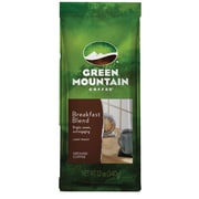 Green Mountain Coffee® Breakfast Blend Ground Coffee, Regular, 12 oz. Bag