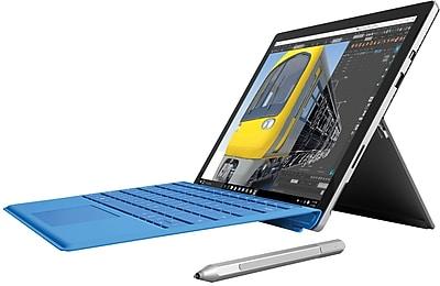 """""Refurbished Microsoft Surface Pro 4, Intel Core i5, 8GB RAM, 256GB SSD, 12.3"""""""", Windows 10 Pro"""""" 2521590"