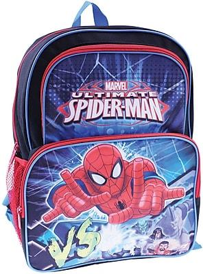 Marvel Spiderman Backpack (US27996-SC-BK) 2273990