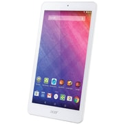 Refurbished Acer ICONIA One 8'' Tablet Intel Atom Z3735G Quad Core 1.33Ghz 16GB Memory, 1GB RAM Android 5.0