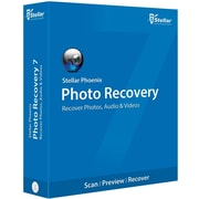 Stellar Phoenix Photo Recovery for Mac (1 User) [Download]