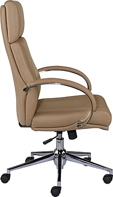 Office Chairs Staples Throughout Staples Monetta Luxura Home Office Chair Tan Desk Chairs Canada Without Arms Staples Furniture Desk Decorating Interior Of Your House