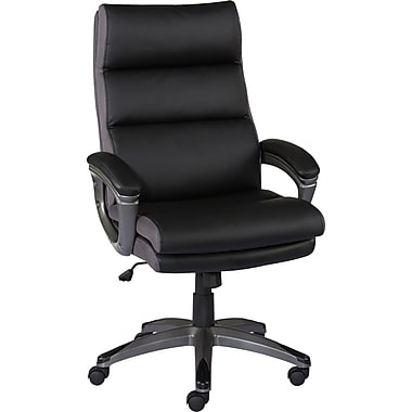 Marvelous Staples Rockvale Luxura Office Chair, Black