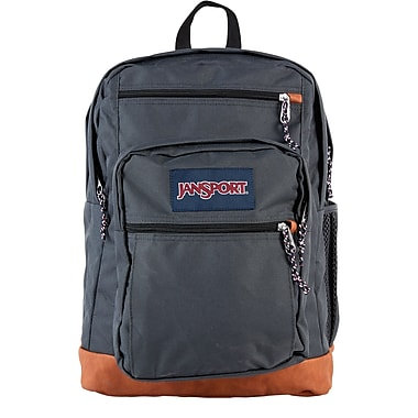 Jansport Cool Student Backpack, Forge Grey (A2SDD6XD) | Staples®