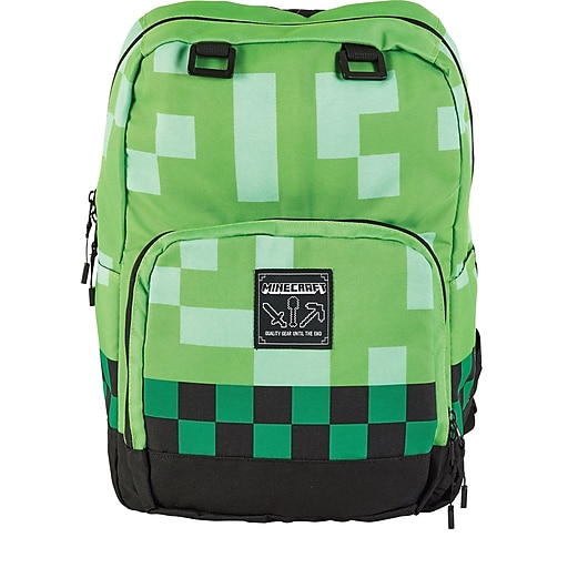 Minecraft Backpack a7375d5909121