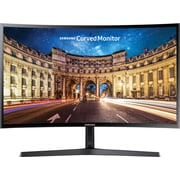 Samsung HDMI LED Monitor - Black Gloss