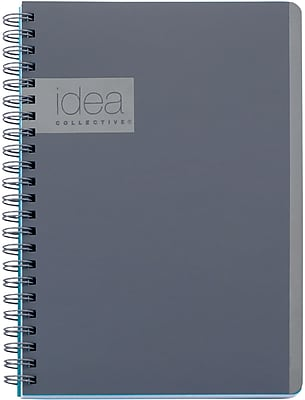 Idea Collective® Professional Notebook, 8