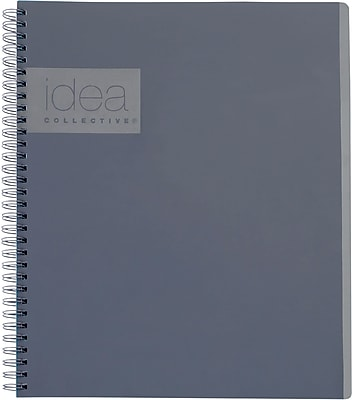Idea Collective® Professional Notebook, 11