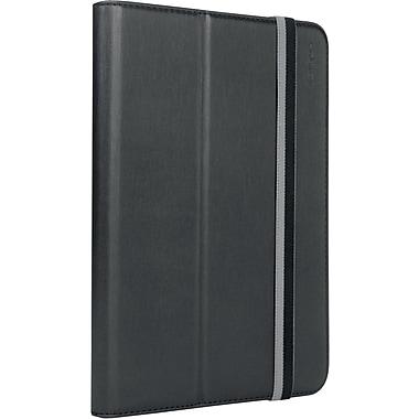 Étui multigénérationnel Safe Fit pour iPad Mini (gén. 1/2/3/4), noir