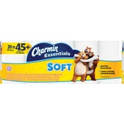 Charmin® Essentials Soft Toilet Paper 20 Giant Rolls