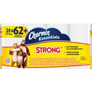 Charmin® Essentials Strong Toilet Paper 24 Giant Rolls