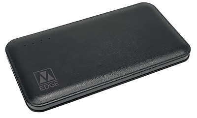 M-Edge 8K mAh Power Bank, Black