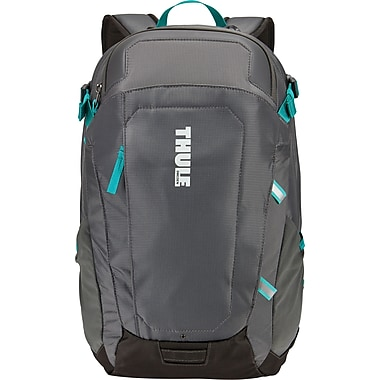 Thule® EnRoute Triumph 2 Nylon Laptop Daypack, Dark Shadow (TETD-215 DS)
