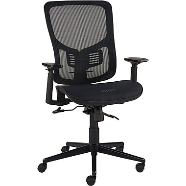 staples kroy mesh task chair, black | staples®