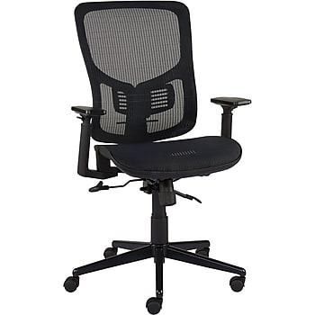 Staples Kroy Mesh Task Chair (50233-CC)