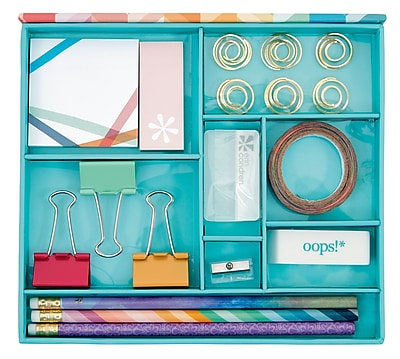 Erin Condren Do-It-All Desk Set, Assorted (2106847)