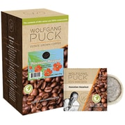 Wolfgang Puck Hawaiian Hazelnut™ Coffee, 18 Pods/Box