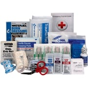 First Aid Only™ First Aid Kit for Up to 25 People, Refill Kit
