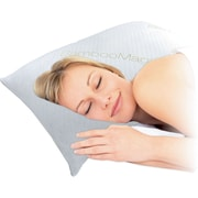 Bamboo Magic Comfort Pillow, Standard Size (9611)