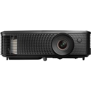 Optoma H183x 720P widescreen home theater projector, 3,200 ANSI lumens, 23,000:1 contrast ratio