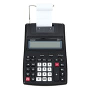 Staples 12-Digit Display Printing Calculator