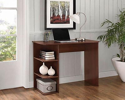 Easy to Go Student Desk with bookcases