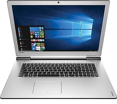 Refurbished Lenovo Ideapad, 17