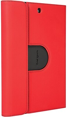 Targus VersaVu Slim 360 Rotating Case Red for iPad Mini 1 2 3 4