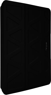 Targus 3D Protection Case for 9.7-inch iPad Pro™, iPad Air® 2, and iPad Air®, Black